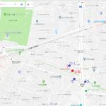 【2018.5.5マジメなアソビ】お車でお越しになりたい方へ(駐車場情報)